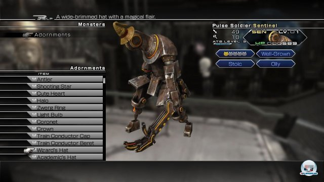 Screenshot - Final Fantasy XIII-2 (PlayStation3) 2288437