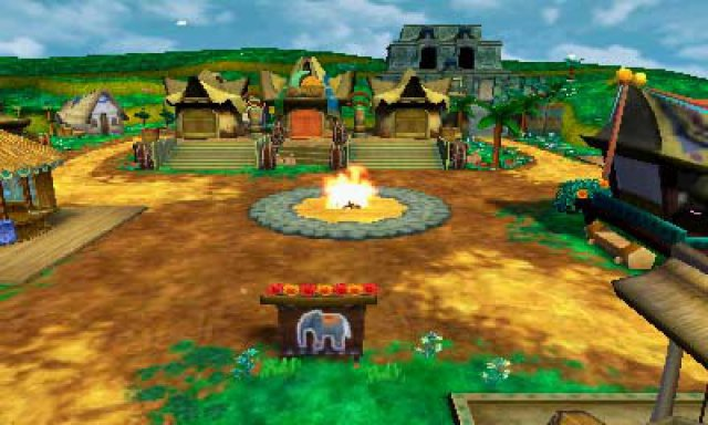 Screenshot - Story of Seasons: Trio of Towns (3DS) 92554167