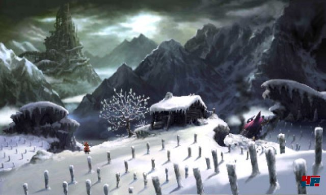 Screenshot - Bravely Second: End Layer (3DS) 92520762