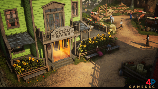 Screenshot - Gamedec (PC) 92609175