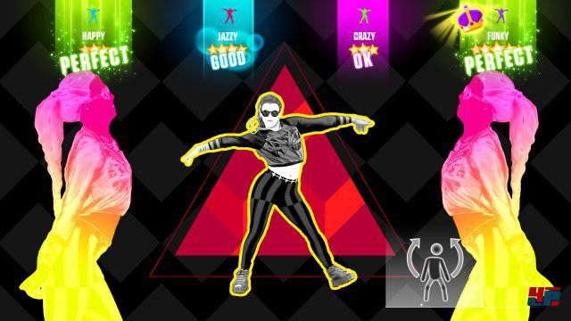 Screenshot - Just Dance 2015 (360) 92488063