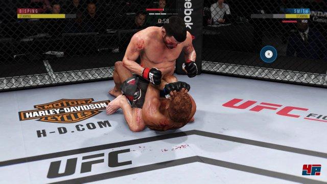 Screenshot - EA Sports UFC 3 (PS4) 92558943