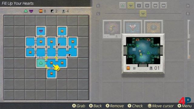 Screenshot - The Legend of Zelda: Link's Awakening (Switch) 92590024