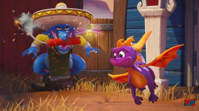Screenshot - Spyro Reignited Trilogy (PS4) 92577437