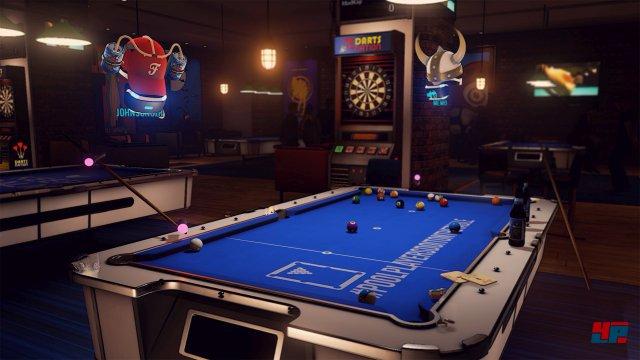 Screenshot - Sports Bar VR (PS4)