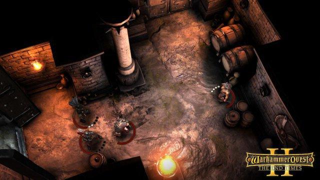 Screenshot - Warhammer Quest 2: The End Times (Mac) 92581636