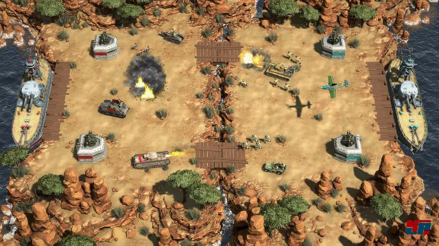 Screenshot - Battle Islands: Commanders (PC) 92539930