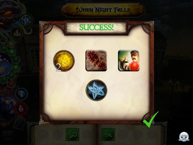 Screenshot - Elder Sign: Omens (iPad) 2313237