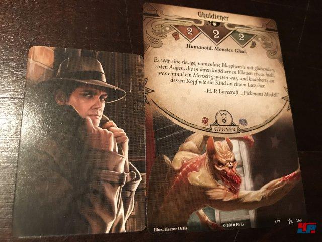 Screenshot - Arkham Horror: Das Kartenspiel (Spielkultur) 92555995