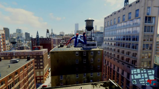 Screenshot - Marvel's Spider-Man (PlayStation4Pro) 92573308