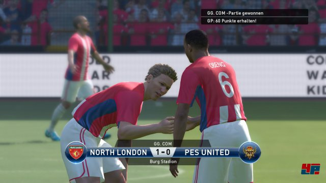 Screenshot - Pro Evolution Soccer 2015 (PC) 92494890