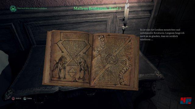 Screenshot - Call of Cthulhu (PS4) 92576943
