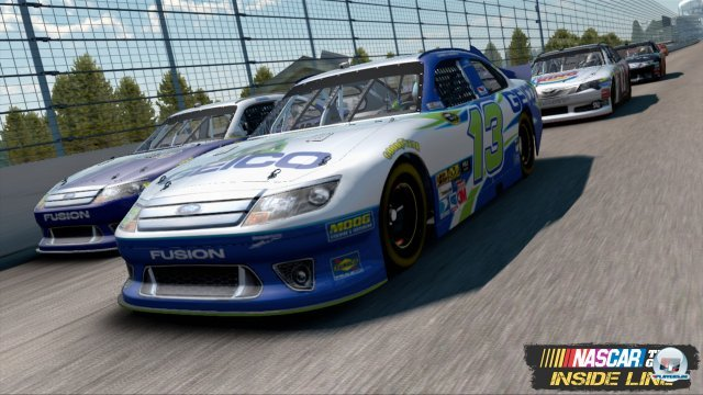 Screenshot - NASCAR The Game: Inside Line (360) 92418547