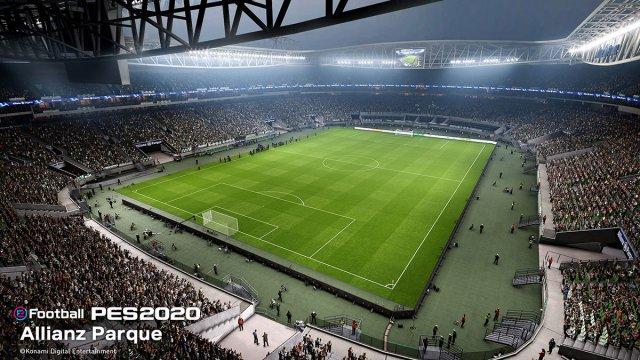 Screenshot - eFootball PES 2020 (PC) 92591555