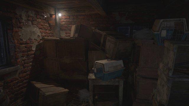Screenshot - Resident Evil Village (PC) 92641211