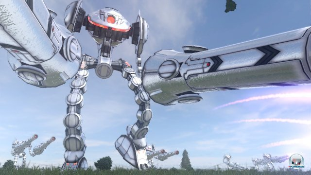 Screenshot - Earth Defense Force 2025 (360) 92437407