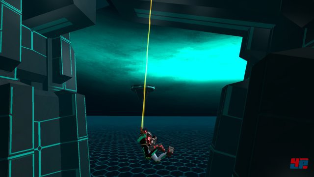 Screenshot - Energy Hook (PC)