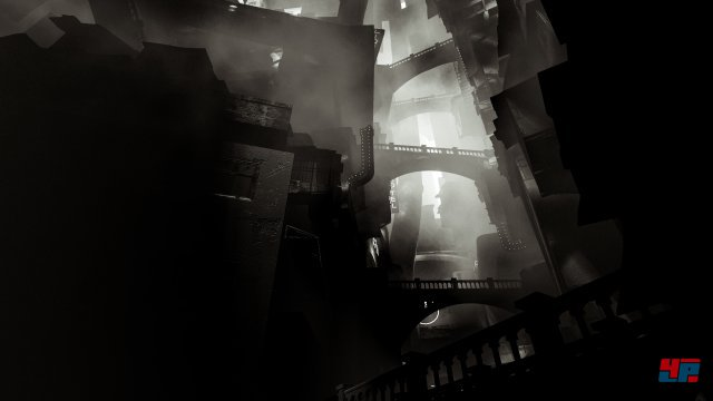 Screenshot - Here They Lie (PS4)