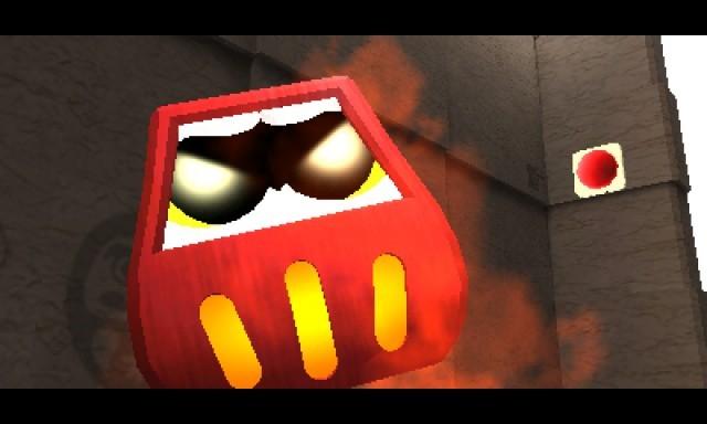 Screenshot - Cubic Ninja (3DS) 2235164
