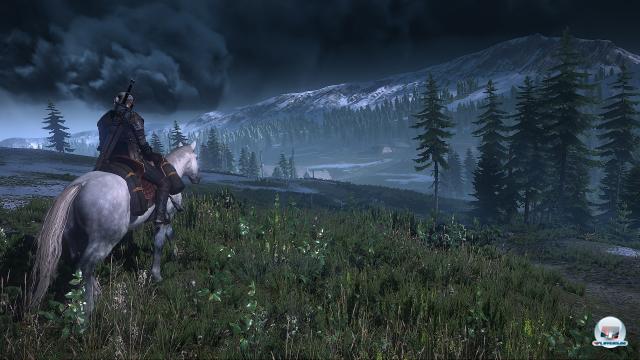 Screenshot - The Witcher 3: Wild Hunt (PC) 92456562