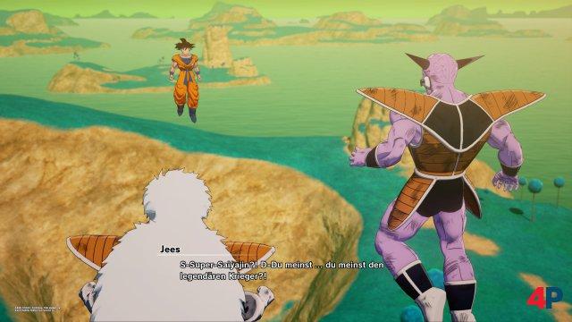 Screenshot - Dragon Ball Z: Kakarot (PC) 92604315