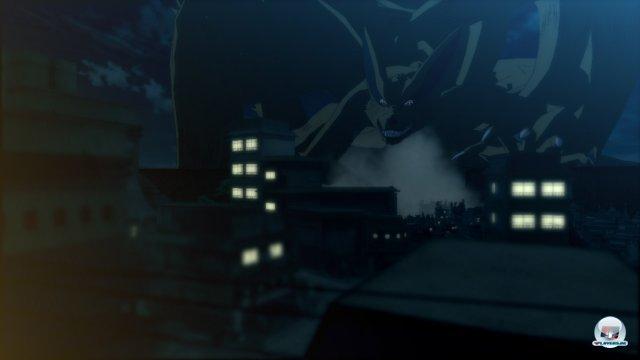 Screenshot - Naruto Shippuden: Ultimate Ninja Storm 3 (PlayStation3) 2373827