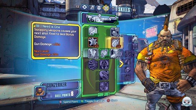 Screenshot - Borderlands 2 (PlayStation3) 2385787