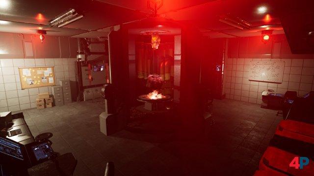 Screenshot - SCP: Blackout (PC) 92594158