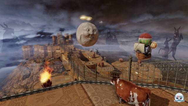 Screenshot - Rock of Ages (PC) 2251777