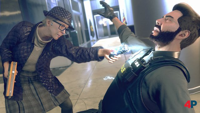 Screenshot - Watch Dogs Legion (PC) 92592714