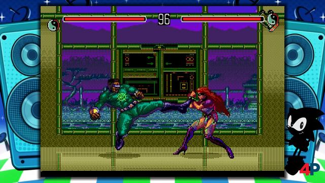 Screenshot - SEGA Mega Drive Mini (Spielkultur) 92589198