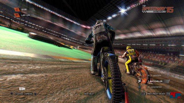 Screenshot - FIM Speedway Grand Prix 15 (PC) 92517416