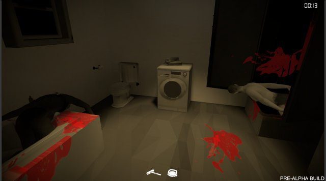 Screenshot - Body of Evidence (Mac) 92563007