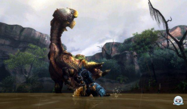 Screenshot - Monster Hunter 3 Ultimate (Wii_U) 92449582