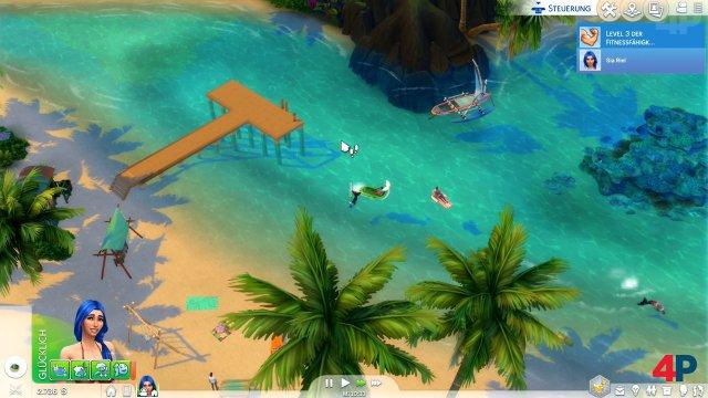 Screenshot - Die Sims 4: Inselleben (PC) 92592740