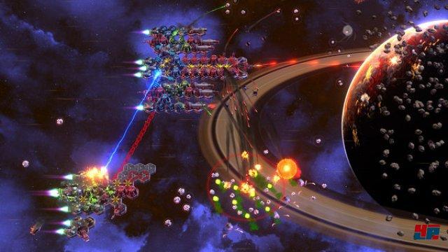Screenshot - Space Run Galaxy (PC) 92529325