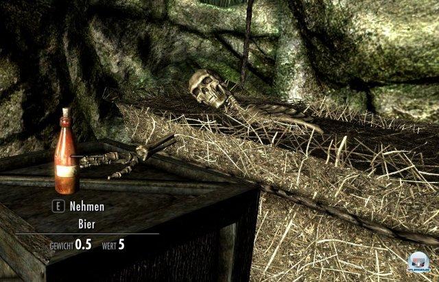 Screenshot - The Elder Scrolls V: Skyrim (360) 2289682