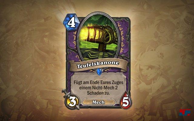 Screenshot - Hearthstone: Heroes of Warcraft (iPad) 92495911