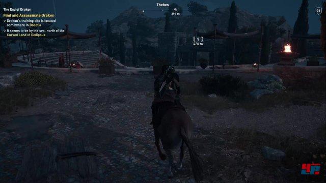 Screenshot - Assassin's Creed Odyssey (XboxOneX) 92574935