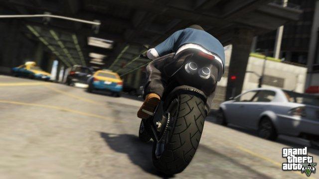 Screenshot - Grand Theft Auto V (360) 92437897