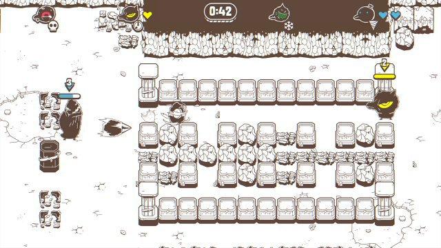 Screenshot - Ponpu (PC, PS4, Switch, One) 92630396