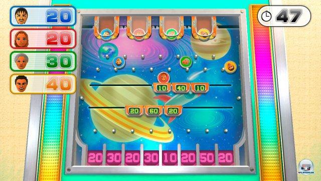Screenshot - Wii Party U (Wii_U) 92469273