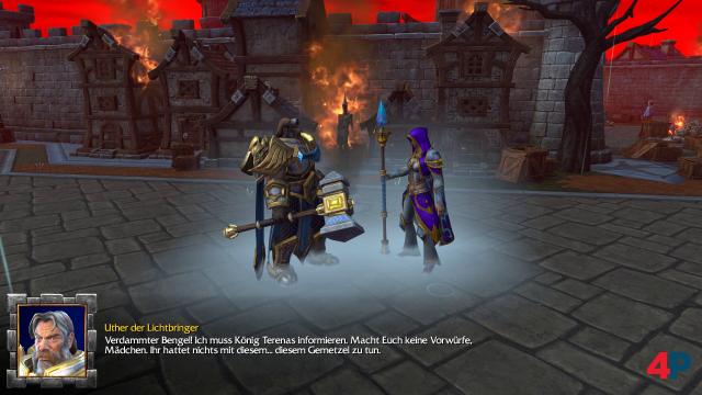 Screenshot - WarCraft 3: Reforged (PC) 92605209
