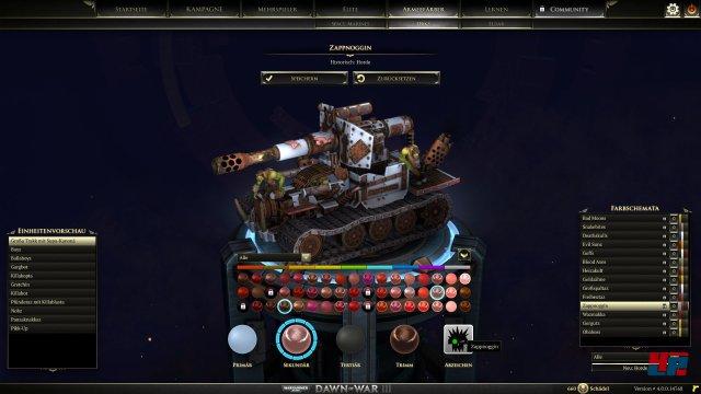 Screenshot - Warhammer 40.000: Dawn of War 3 (PC) 92544434