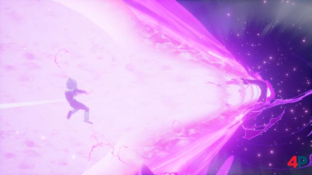 Screenshot - DragonBall Z: Kakarot (PC, PS4, One)