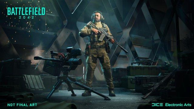 Screenshot - Battlefield 2042 (PC, PlayStation5, XboxSeriesX) 92643708