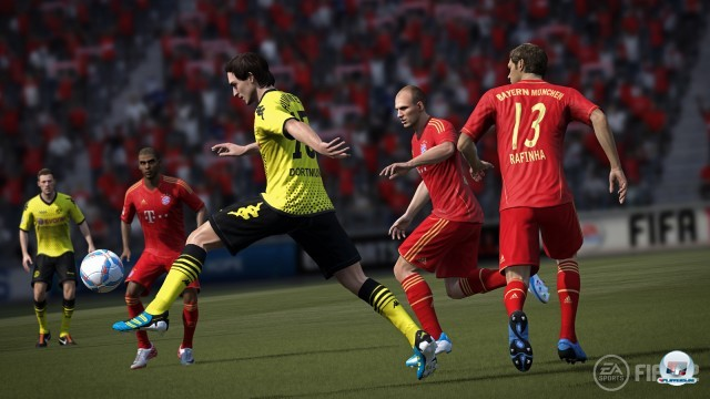 Screenshot - FIFA 12 (360) 2250937