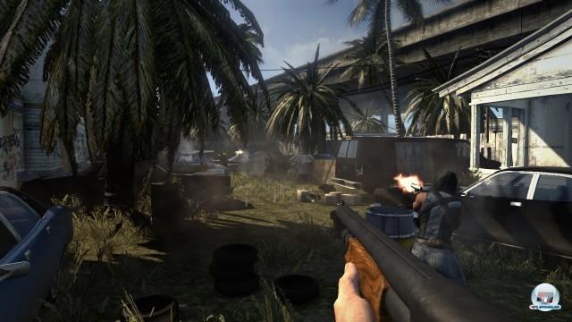 Screenshot - Call of Juarez: The Cartel (360) 2237977