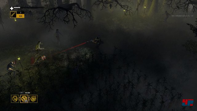 Screenshot - How to Survive 2 (PC) 92533958