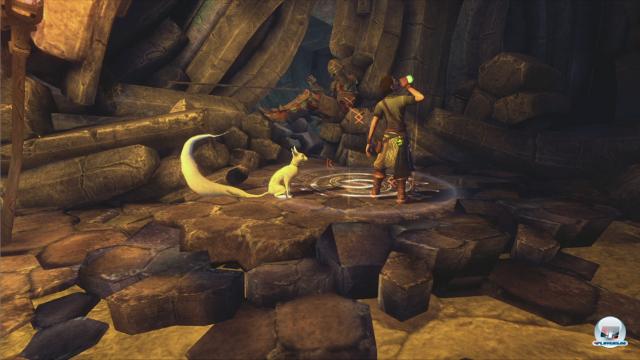 Screenshot - Sorcery (PlayStation3) 2339157